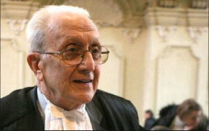 Ferdinando Imposimato