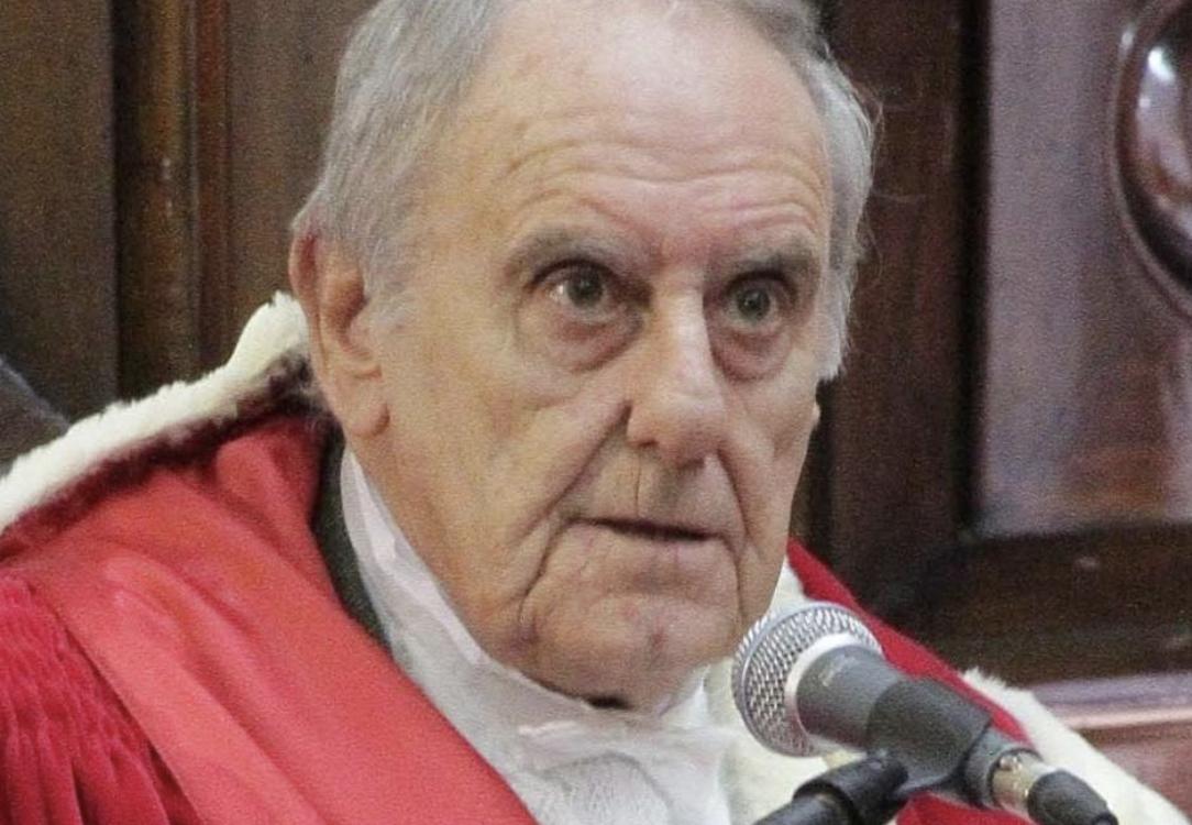Lucio Di Pietro pm caso Tortora