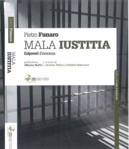 Mala Iustitia cover