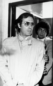 Franco Califano arresto