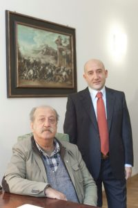 Vittorio Gallo Rocco Marsiglia