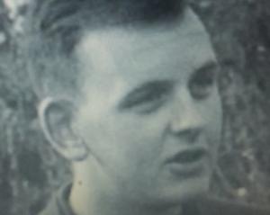 Derek Ridgewell