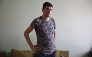 Claudio Castro, 36 anni. Un mese in carcere da innocente per l'omicidio di un capitano di polizia a cui è risultato estraneo.