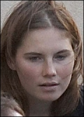 Caso Meredith: Amanda in aula: «Sono innocente»