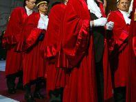 I giudici impuniti: risarcito un innocente su 100