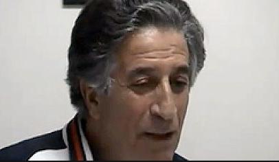Andrea Frulio, ex sindaco di Alghero