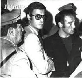 Franco Califano arresto