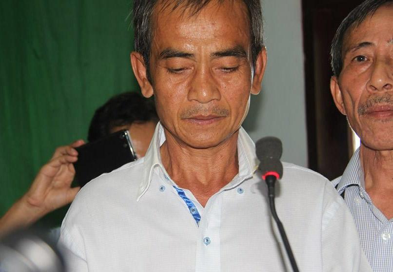 Errori giudiziari: in Vietnam la vittima è risarcita, lo Stato si scusa e i responsabili pagano