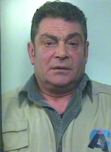 Mario Della Monica