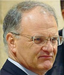 Martin Klapfer