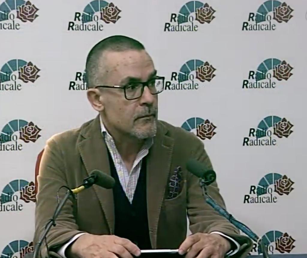 Valentino Maimone Errorigiudiziari.com ospite di Radio Radicale