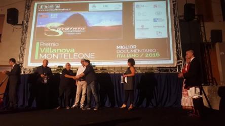 """""""Non voltarti indietro"""" vince anche al Sardinia Film Festival"""