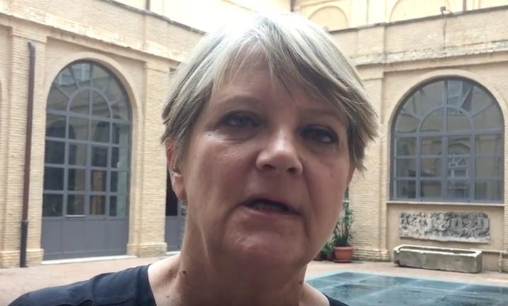 """Rita Bernardini: """"Gli errori giudiziari? È la macchina della giustizia che non funziona"""""""