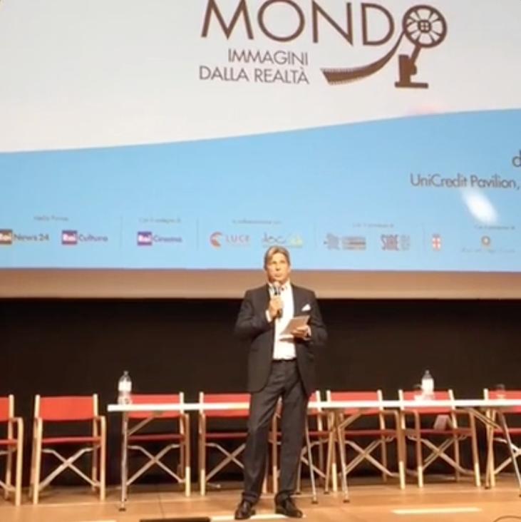 """""""Non voltarti indietro"""" a Milano: la presentazione"""