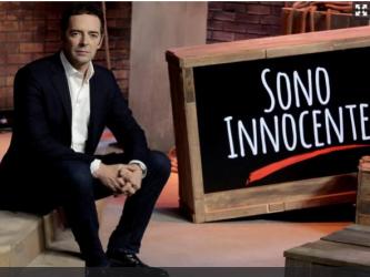 """""""Sono Innocente"""", gli errori giudiziari in prima serata su Rai3"""