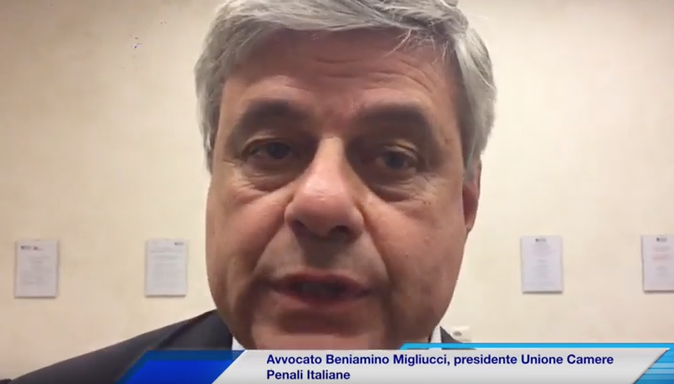 Beniamino Migliucci