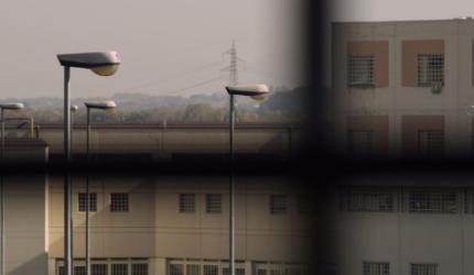 errori giudiziari a Perugia carcere Capanne