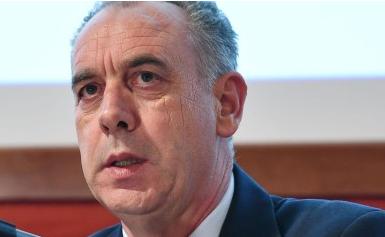 """Giovanni Legnini (CSM): """"Errori giudiziari, il sistema ha i mezzi per difendersi"""""""