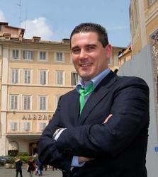 Paolo Grimoldi Lega