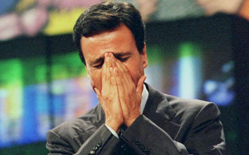 Gigi Sabani, vita e carriera stroncate da accuse ingiuste