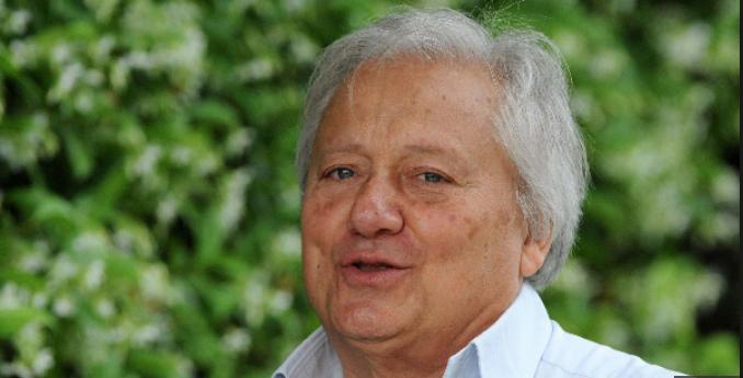 Ignazio Scardina, il giornalista incastrato da false accuse dei colleghi