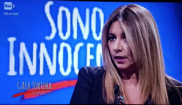 """Gaia Tortora: """"Mio padre è morto invano"""""""