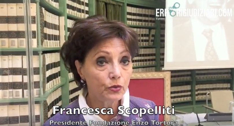 Francesca Scopelliti