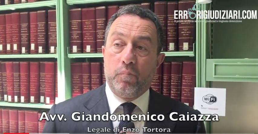 Gian Domenico Caiazza