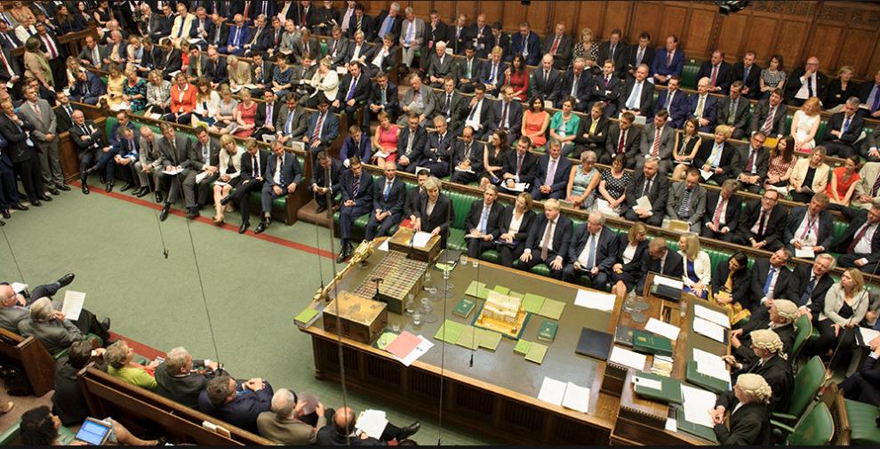 Errori giudiziari, in Gran Bretagna i parlamentari uniti per combatterli