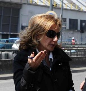 Paola Grittani inchiesta Global Service