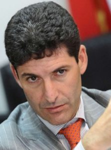 Vittorio Pisani, ex capo della squadra mobile di Napoli