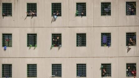In carcere la salute è a rischio: sono malati 8 detenuti su 10