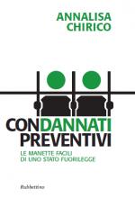 Condannati preventivi