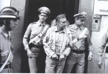 Enzo Tortora arresto