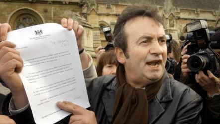 E' morto Gerry Conlon, uno dei più clamorosi errori giudiziari della Gran Bretagna