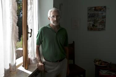 Luigi De Santis, l'ex detenuto innocente che la giustizia non vuole risarcire