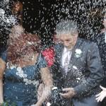 Giuseppe Gulotta si è sposato. Ha passato 22 anni in carcere da innocente