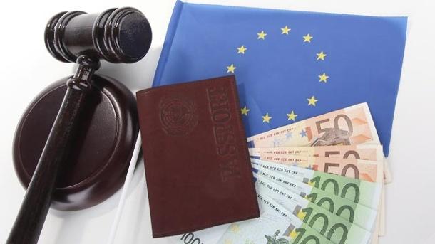 Quanto vale un giorno in carcere da innocente in Austria