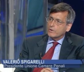 """Spigarelli: """"Giudici troppo vicini ai pm. È ora di separare le carriere"""""""