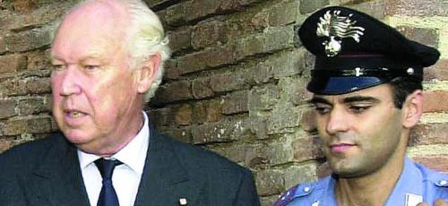 Vittorio Emanuele di Savoia risarcito per ingiusta detenzione