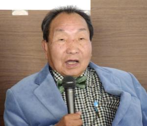 Iwao Hakamada oggi