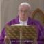 Papa Francesco preghiera errori giudiziari