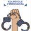 Colpevole d'innocenza cover libro de Prophetis
